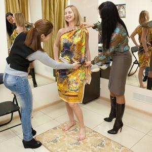 Ателье по пошиву одежды Яльчиков