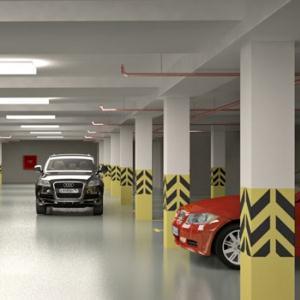 Автостоянки, паркинги Яльчиков