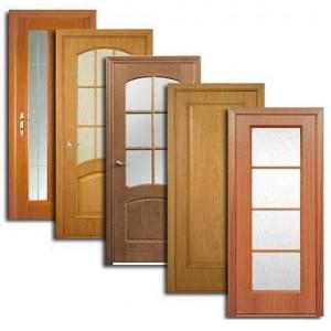 Двери, дверные блоки Яльчиков