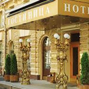 Гостиницы Яльчиков