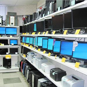 Компьютерные магазины Яльчиков