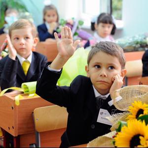 Школы Яльчиков