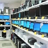 Компьютерные магазины в Яльчиках