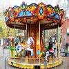 Парки культуры и отдыха в Яльчиках