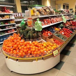 Супермаркеты Яльчиков