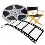 Место встречи - иконка «кинозал» в Яльчиках