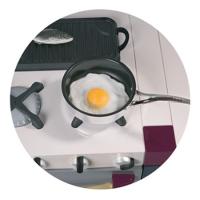 Кафе Дуслык - иконка «кухня» в Яльчиках